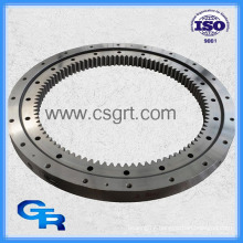 Crane swing ball bearing