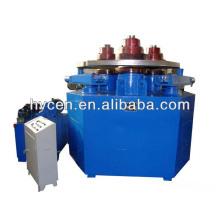 Máquina de doblado de tubos y tuberías