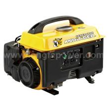 Gerador de energia de emergência 0.65kw 650W gerador para casa