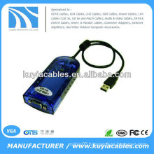 External USB 2.0 to VGA Multi-Monitor Video Adapter