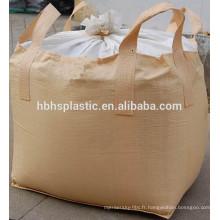 Grand sac en vrac de 2,0 tonnes