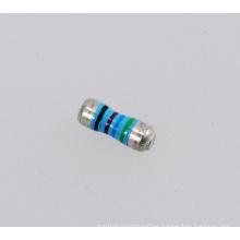 Metal Film Precision Melf Resistor