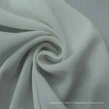 100% Rayon Viscose Tissu à carreaux plats en vrac pour le commerce de gros