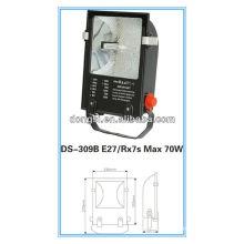70w hps floodlight, 70w floodlight metal halide floodlight ,ip65 metal halide floodlight