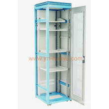 19 Inch 600X600mm 600X1000mm 32u Server Rack with SPCC Material