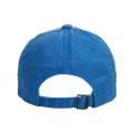 Denim applique children baseball cap