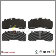 WVA 29121 Kapaco New Brand Heavy Duty Brake Pads For Renault OE NO D4060-MB40A