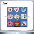 Hot sale custom soft 3d Rubber magnets fridge magnet