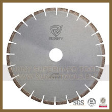 Diamond Sharp Smooth Saw for Granite Stone Cutting