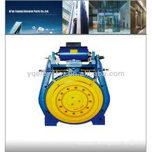 Aufzug Getriebemotor, Aufzug Traktionsmaschine