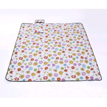 Thick Suede Moisture Pad Large 2*2 M Picnic Mat