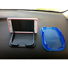 New Arrival 100% PU GPS Dash Board Mount Holder Mat Non Slip Pad