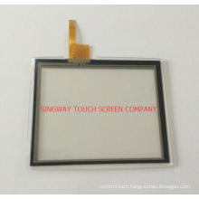 "4-Wire 7.0"" High Quality Resistive Touch Screen Panel"