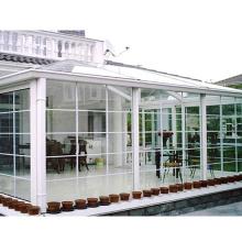 maison de jardin en Chine