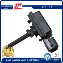 Capteur de filtre à carburant Capteur de filtre diesel 22