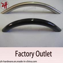 Factory Direct Sale Zinc Alloy Cabinet Handle Furniture Handle (ZH-1074)