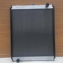 PC200-3 radiator Aluminium 205-03-71110