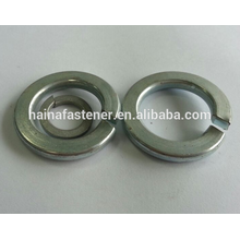 DIN127 Spring Lock Washers