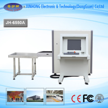 X-Ray Security Inspection Detector Machine