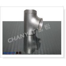 ASME B16.9 Stainless Steel Tee A403 Wp6xn, N08367