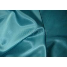 Tecido de cetim fosco poli para vestido feminino ou Nightclothes