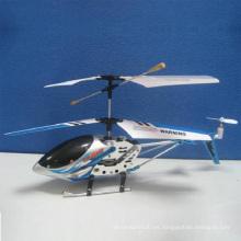 3 canales de helicóptero R / C con girocompás (11TE28036)