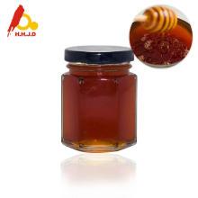 Guter Geschmack frischer roher Sidr Honig