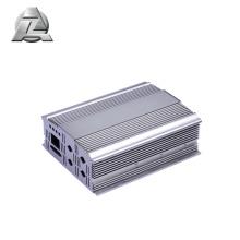 Boîtier pour armoire électronique en aluminium ip54