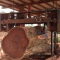 Taille de la scie à ruban Heavy Duty scie à ruban Machine dur bois scie à ruban