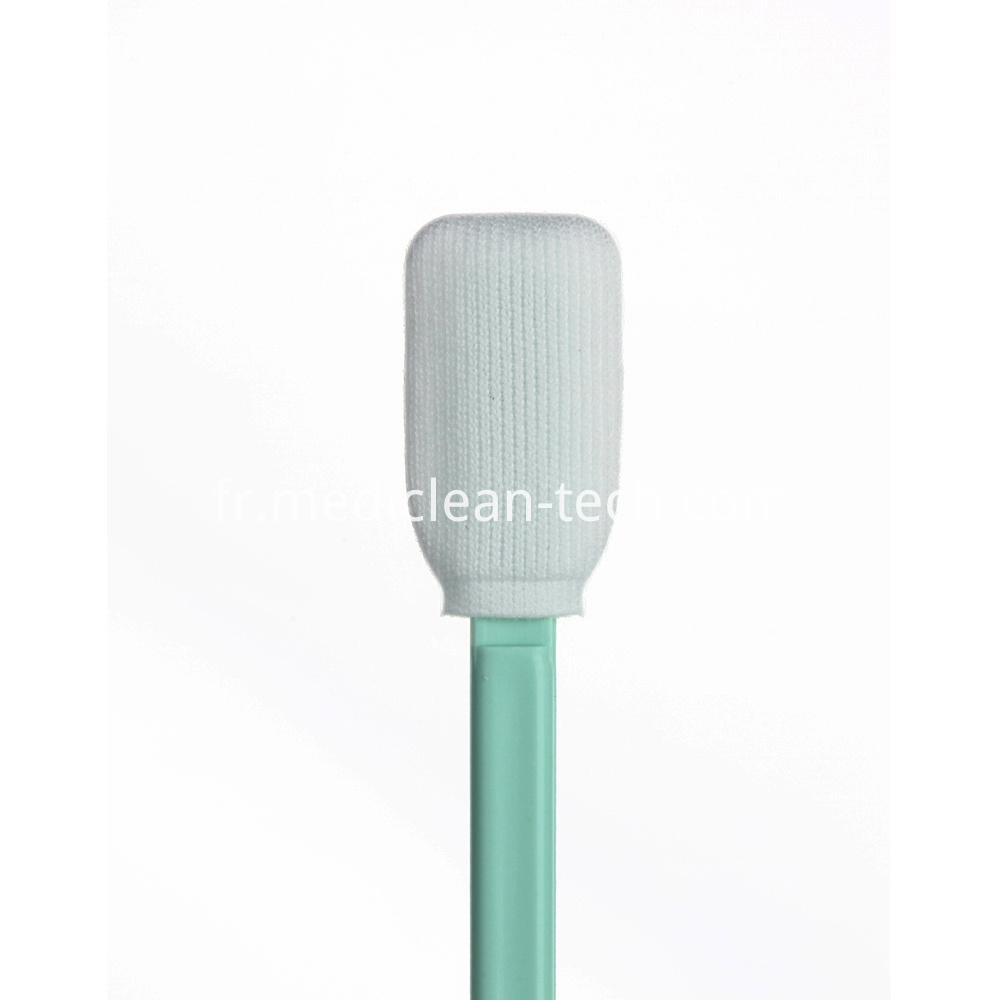 Texwipe Compatible Cleanroom Polyester Swab PS714 (2)