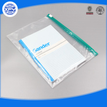 School PVC Pencil Bag with Stationery Set