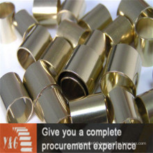C13011 copper tubes for industrial applications