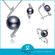 Low Cost Silver Jewellery Set with 2 Days Delivery (J-0081)