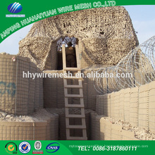 Hot sale cheap price Welded Wire automatic hesco barrier