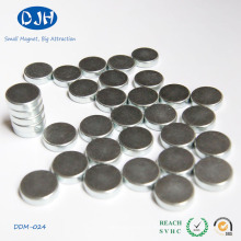 Neodimio Hierro Boro Magnetic Parts Pass Rohs & Reach Test