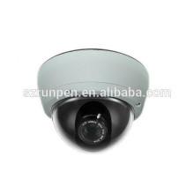 Алюминиевого литья корпус для купольной камеры видеонаблюдения