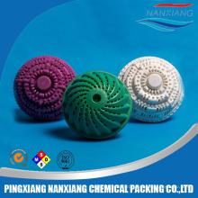 Высокое качество стирки чистый мяч / шарик прачечного для стиральной машины