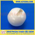 High Precision Dn25 Zirconia Ceramic Ball Valve