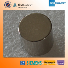 ISO/TS 16949 Certificated Customized Permanent Magnet NdFeB Magnets