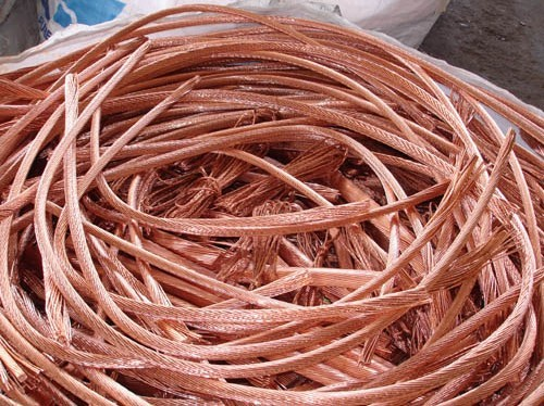 stripping wire for copper