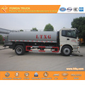 Foton 4x2 12000L  Water Tank Transport Truck