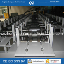 Stud &Track Roll forming machine
