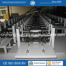 Máquina de prensagem Stud & Track Roll