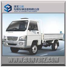 1ton 4X2 Mini LKW Diesel LKW Licht LKW