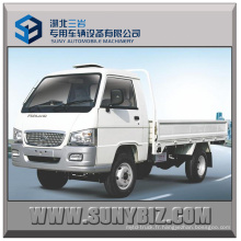 1ton 4X2 Mini Truck Diesel Truck Light Truck