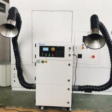 Laser Engraving Smoke Extractor Industrial Air Cleaner