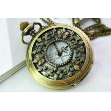 Reloj universal de titanio de cadena de hierro Gets.com
