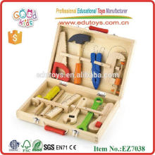 2014 new wooden carpenter set for kids,popular wooden carpenter set ,hot sale carpenter set