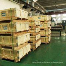 Aluminium-Leiterplatte mit 8011 DC