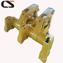 SHANTUI spare parts 23Y-64B-01001 Ripper cylinder Piston
